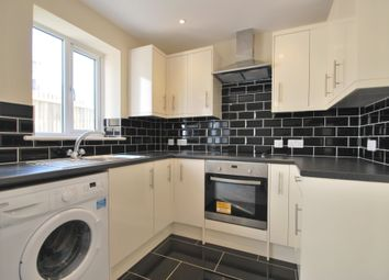 Thumbnail 2 bed flat to rent in Bryn Pinwydden, Pentwyn, Cardiff