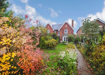 3 bed semi-detached house for sale in Oak Road, Southampton SO19