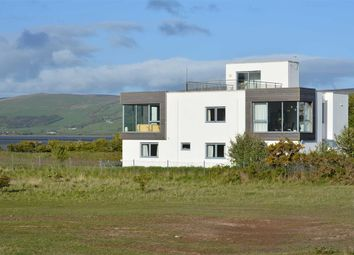 Thumbnail 5 bed detached house for sale in Borwick Rails, Millom, Cumbria