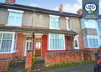 3 bed terraced house for sale in Daimler Road, Daimler Green, Coventry CV6