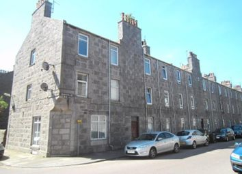 Thumbnail 2 bedroom flat to rent in 30A Urquhart Road, Gfr, Aberdeen