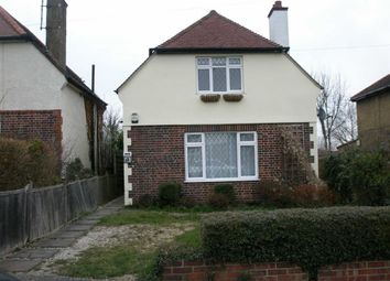 Thumbnail 3 bed detached house to rent in Hayfield Road, Orpington