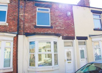 2 bed terraced house to rent in Surrey Street, Middlesbrough TS1