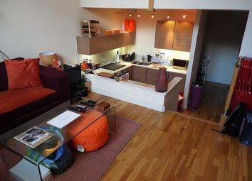 Thumbnail 2 bed flat for sale in Surman Street, Worcester, Worcestershire