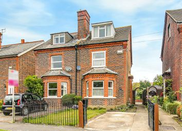 3 bed semi-detached house for sale in Lagham Road, South Godstone, Godstone, Surrey RH9