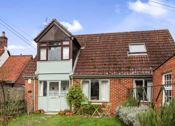 Thumbnail 2 bed cottage for sale in Grove Lane, Redlynch, Salisbury