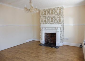 Thumbnail 4 bed terraced house to rent in Kimberley Road, Bacton, Norwich