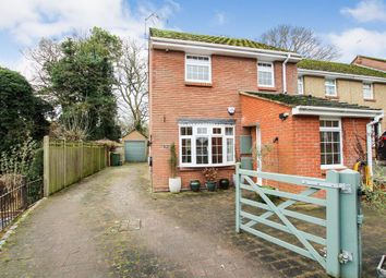 3 bed end terrace house for sale in Morefields, Tring HP23