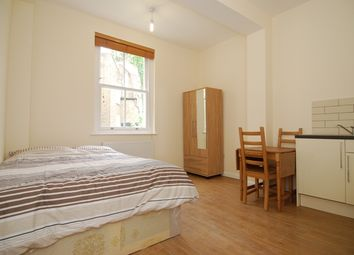 Thumbnail Studio to rent in Royal College Street, Camden Town, London