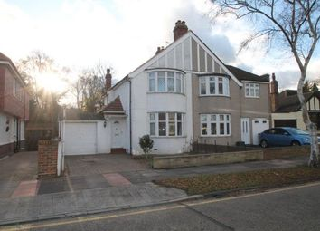 Thumbnail 2 bed semi-detached house for sale in Little Birches, Sidcup