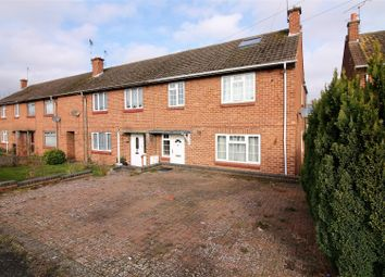 Thumbnail 5 bedroom end terrace house for sale in Brunswick Street, Leamington Spa