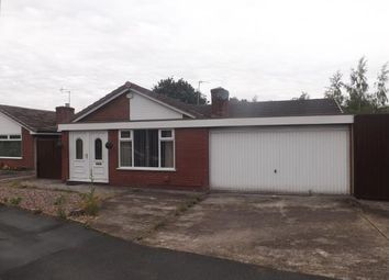 Thumbnail 2 bed bungalow for sale in Tankersley Grove, Great Sankey, Warrington, Cheshire