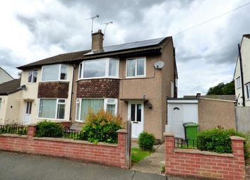 Thumbnail 3 bed semi-detached house for sale in Millfield, Brampton, Cumbria