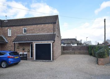 2 bed semi-detached house for sale in Stein Road, Southbourne, West Sussex PO10