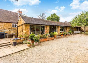 Thumbnail 1 bed barn conversion to rent in High Street, Deddington, Banbury