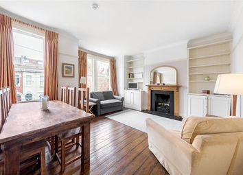 Thumbnail 2 bed flat for sale in Wontner Road, London