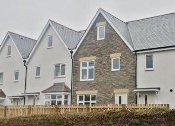 Thumbnail 4 bed terraced house for sale in New Park Road, Wadebridge, Cornwall