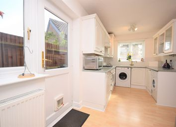 Thumbnail 4 bed detached house for sale in Cherrywood Rise, Ashford