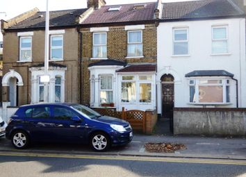 Thumbnail 5 bed terraced house for sale in Cann Hall Road, Leytonstone, London, London