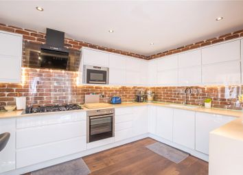 Thumbnail 4 bedroom semi-detached house for sale in Woodville Road, Barnet, Hertfordshire