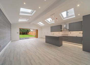 Thumbnail 4 bed detached house for sale in Blendon Drive, Bexley