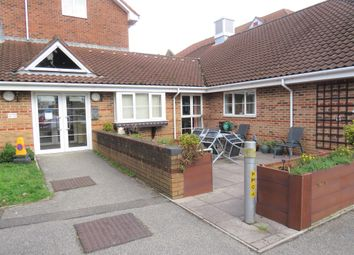 2 bed property for sale in Park Road, Parkstone, Poole BH14