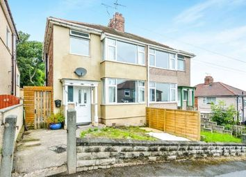Thumbnail 3 bed semi-detached house for sale in Glan Y Don, Greenfield., Holywell, Flintshire