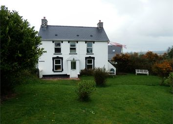 Thumbnail 3 bed cottage for sale in Manora, Aberporth, Cardigan, Ceredigion