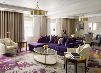 Thumbnail 2 bed flat to rent in Four Seasons Residences, 10 Trinity Square