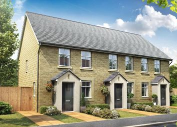 "Thumbnail 3 bedroom semi-detached house for sale in ""Duxford"" at Inglewhite Road, Longridge, Preston"