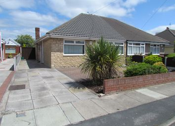 Thumbnail 3 bed semi-detached bungalow to rent in Dartmouth Avenue, Aintree, Liverpool