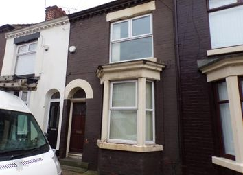 Thumbnail 2 bed terraced house for sale in Winslow Street, Walton, Liverpool, Merseyside