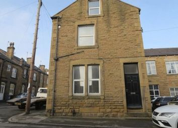 1 bed flat for sale in Clough Street, Morley, Leeds LS27