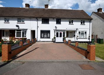 Thumbnail 3 bed semi-detached house for sale in Valley Rise, Watford