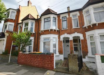 Thumbnail 1 bed flat for sale in Wakefield Street, East Ham, London