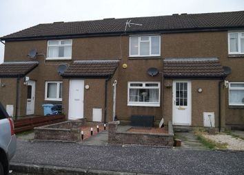 Thumbnail 1 bed flat for sale in Manse View, Newarthill, Motherwell