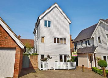 Thumbnail 3 bed detached house for sale in Edgar Close, Kings Hill, West Malling, Kent