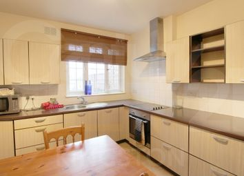 Thumbnail 4 bed flat to rent in Tolworth Broadway, Surbiton, Surrey