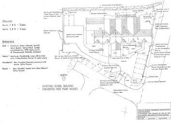 Thumbnail Land for sale in Goodrich, Ross-On-Wye