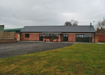 Thumbnail 3 bed barn conversion to rent in Ash Parva, Whitchurch, Shropshire