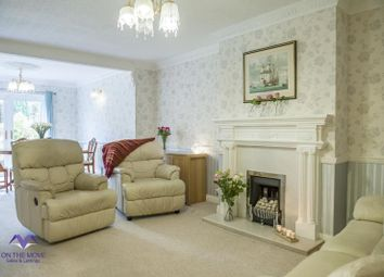 Thumbnail 2 bed bungalow for sale in Brabyns Road, Hyde