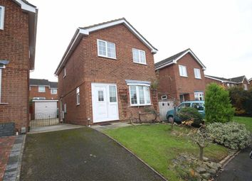 Thumbnail 3 bedroom detached house for sale in Ripple Field, Freshbrook, Swindon