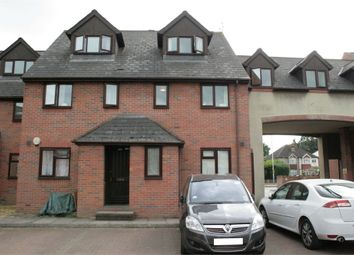 Thumbnail 2 bedroom maisonette for sale in Westcombe Lodge Drive, Hayes