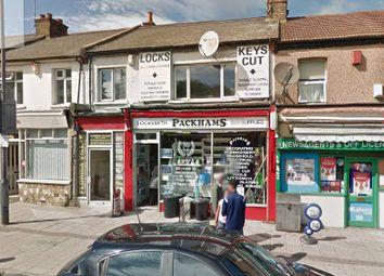 Thumbnail 3 bedroom flat to rent in Perry Street, Northfleet, Gravesend, Kent