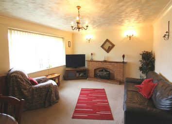 Thumbnail 2 bed detached bungalow for sale in Pruden Avenue, Wolverhampton
