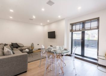 Thumbnail 2 bed flat for sale in Agar Grove, Camden