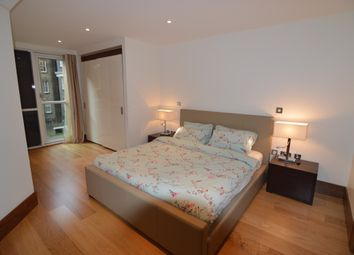 Thumbnail 2 bed triplex to rent in Siddons Lane, Baker Street, London