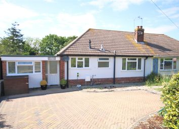 Thumbnail 4 bed semi-detached bungalow for sale in Walton Road, Walton On The Naze