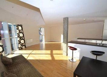 Thumbnail 3 bed flat to rent in Villency Court, 62 Nottingham Road, Loughborough, Leicestershire