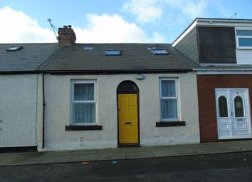 Thumbnail 5 bedroom cottage for sale in Westbury Street, Sunderland